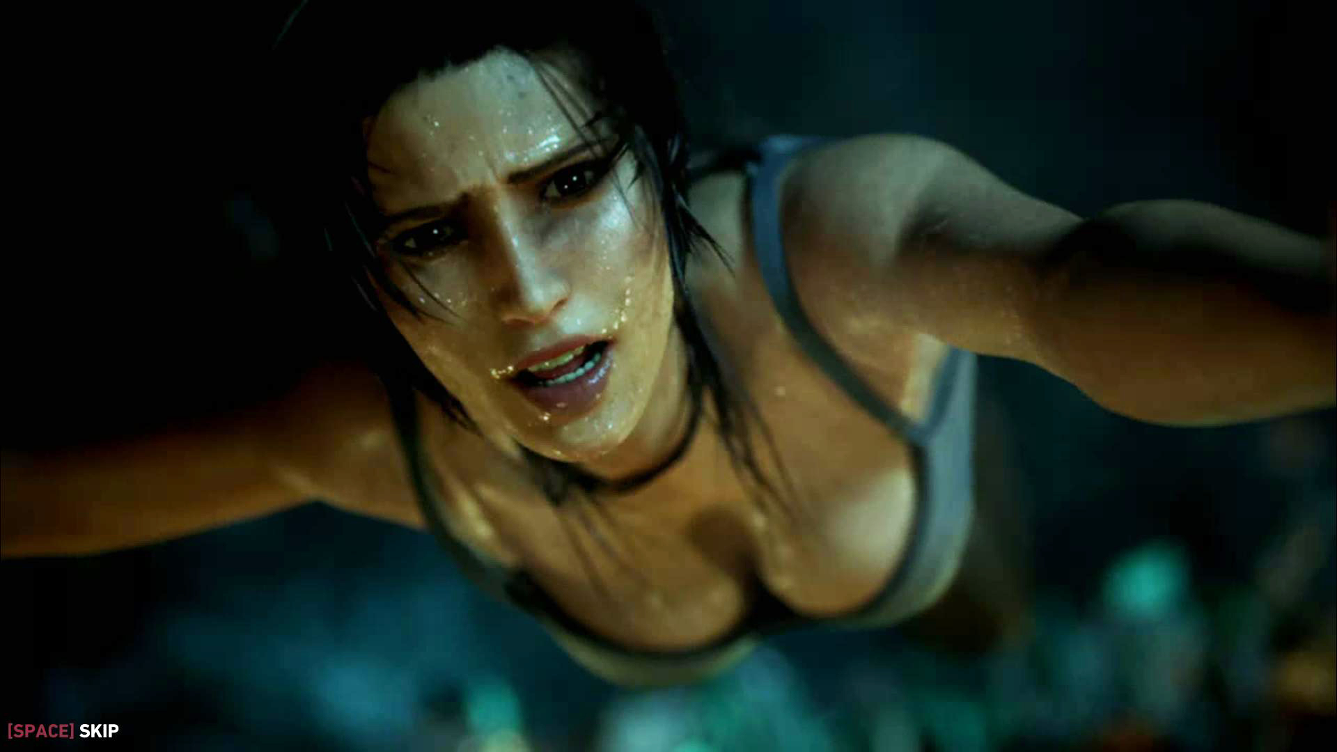 Naked tomb rider fucking hentia video