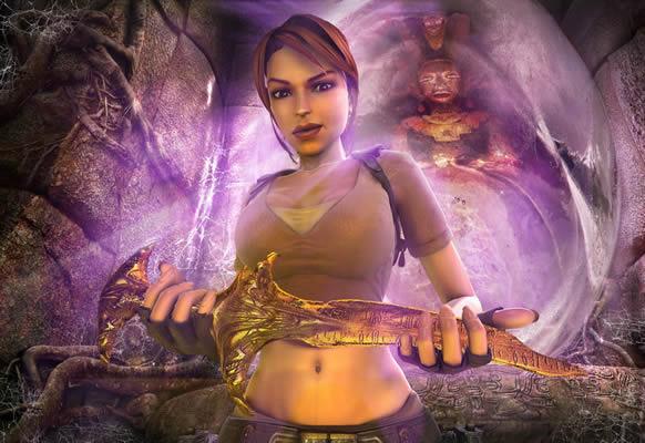 lara croft tomb raider legend ps2 cheats