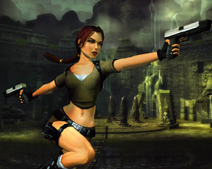How to Dress Like Lara Croft Tomb Raider | eHow.com
