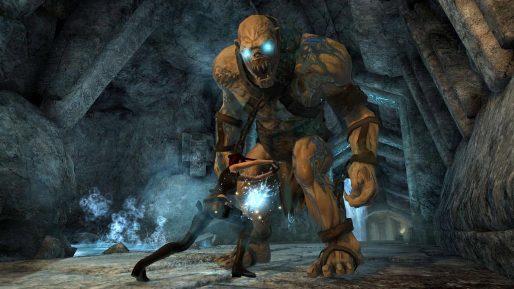 Фото Tomb Raider: Underworld - Lara's Shadow сделают ваше представлени