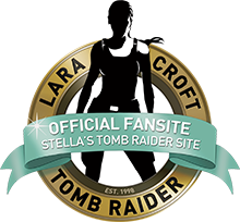 Official Tomb Raider Fan Site
