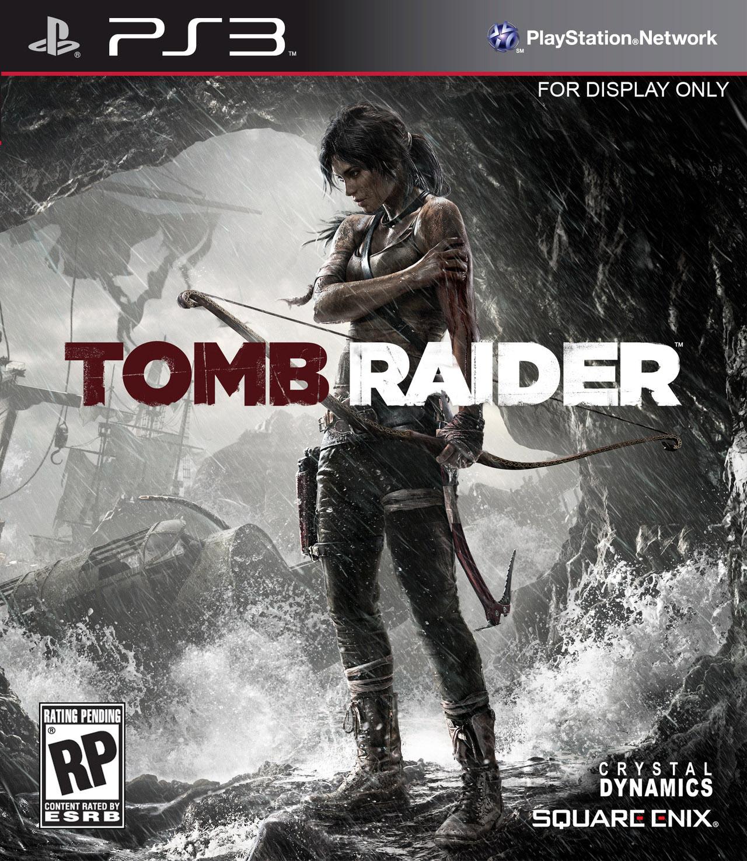 Tomb raider 2013 mac download free