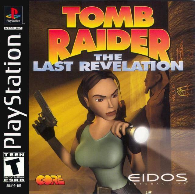 Tomb raider the last revelation mac download