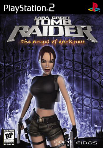 Tomb Raider Angel Of Darkness Game Info And Walkthrough