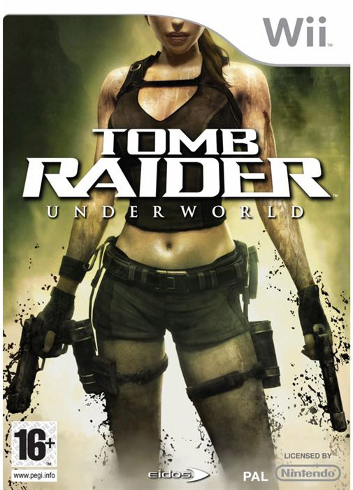 Tomb Raider Underworld Game Info And Walkthrough Stella S Site