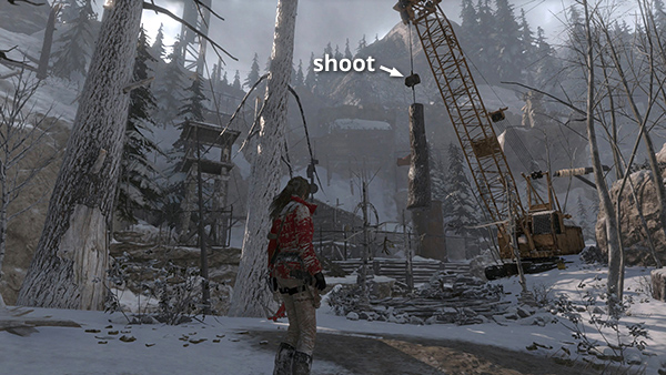 Soviet Installation Challenges Rise Of The Tomb Raider Stella S Tomb Raider Site