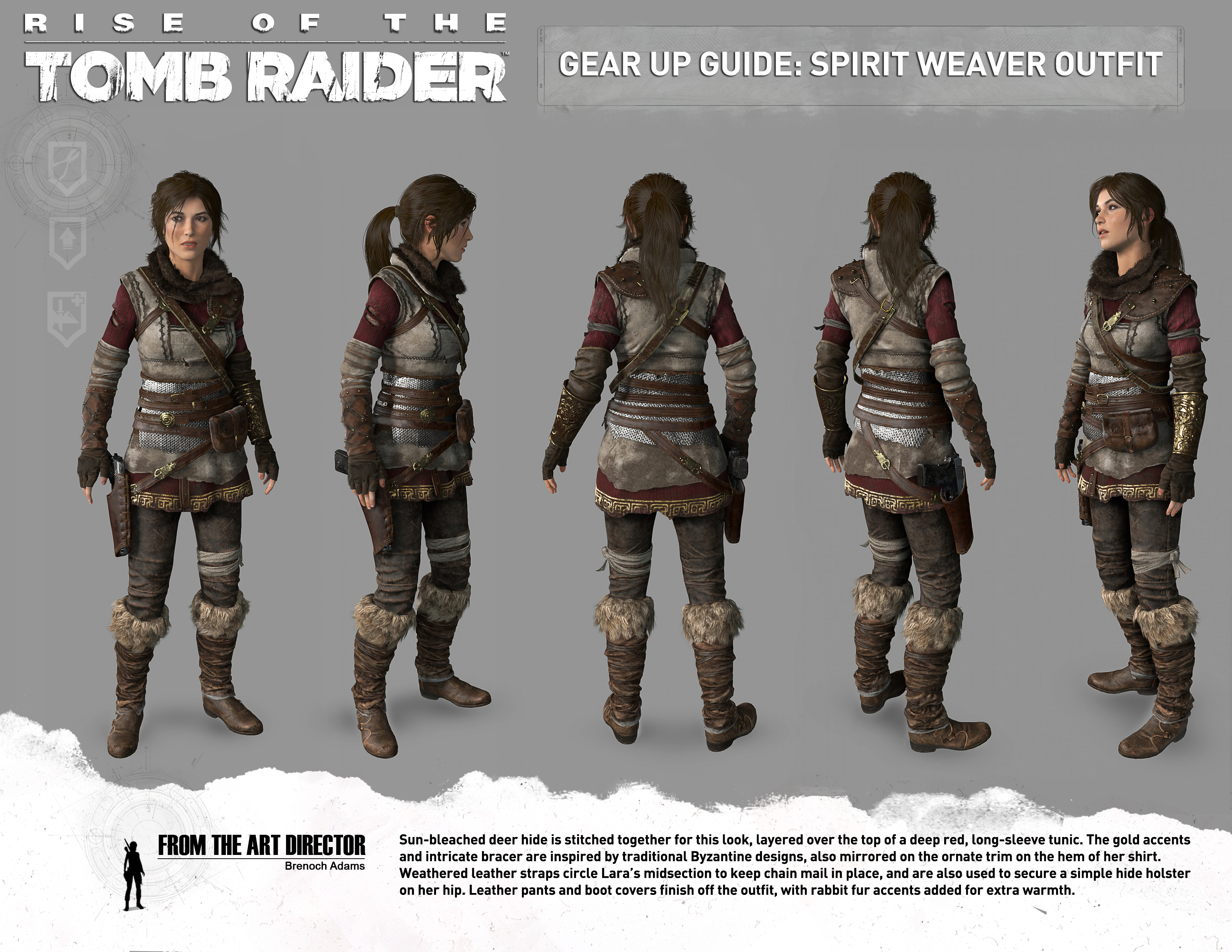 Tomb raider 2023 outfits nsfw images