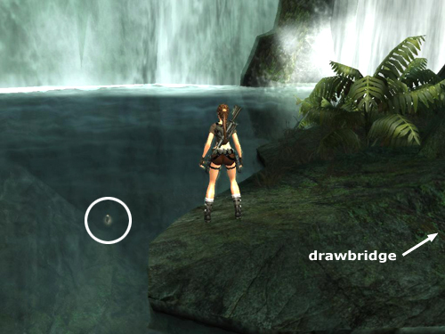 tomb raider legend psp cwcheat